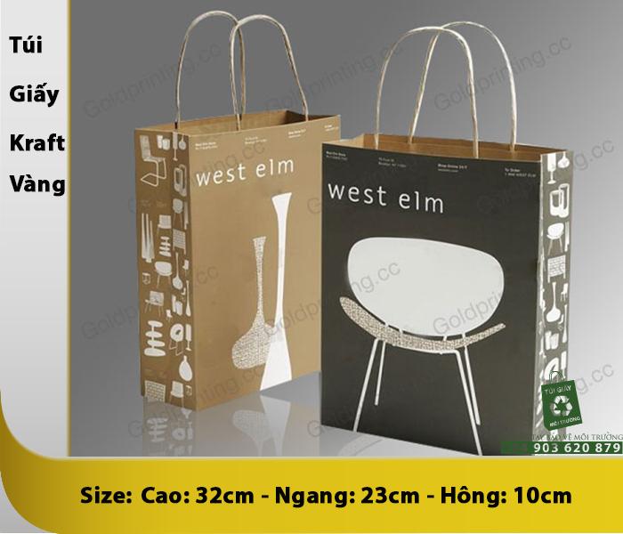 Kraft paper bag 322310_2