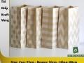 Kraft paper bag 251008