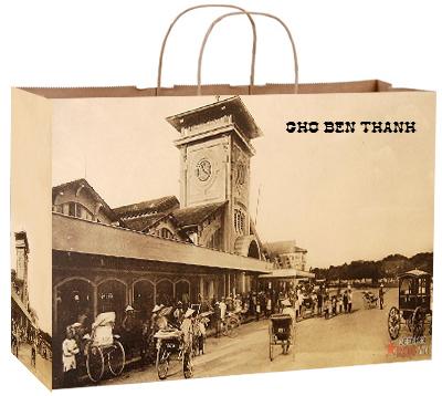 cho benthanh