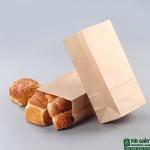 Dòng túi giấy đựng thực phẩm (Food paper Bag)