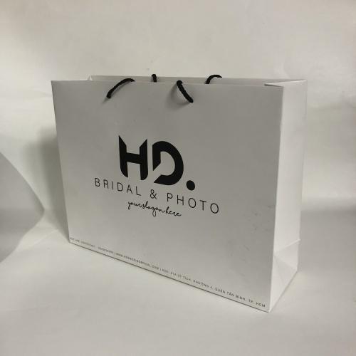 Túi cao cấp HD mặt hông