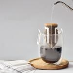 Cà phê phin giấy là gì? Phương pháp uống cà phê tiện lợi – Tiết kiệm thời gian